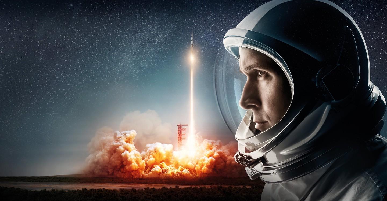 Primul om pe Lună