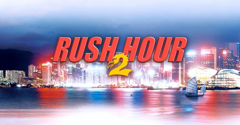 Rush Hour 2 backdrop 1