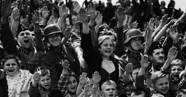 Why We Fight 2: El ataque de los nazis