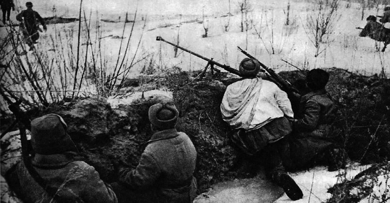 Why We Fight 5: La batalla de Rusia