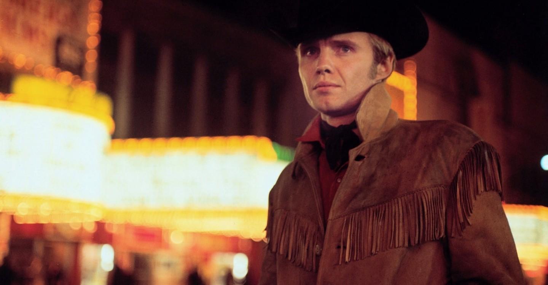 O Cowboy da Meia-Noite