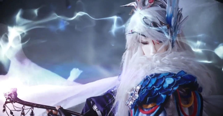 Thunderbolt Fantasy -東離劍遊紀