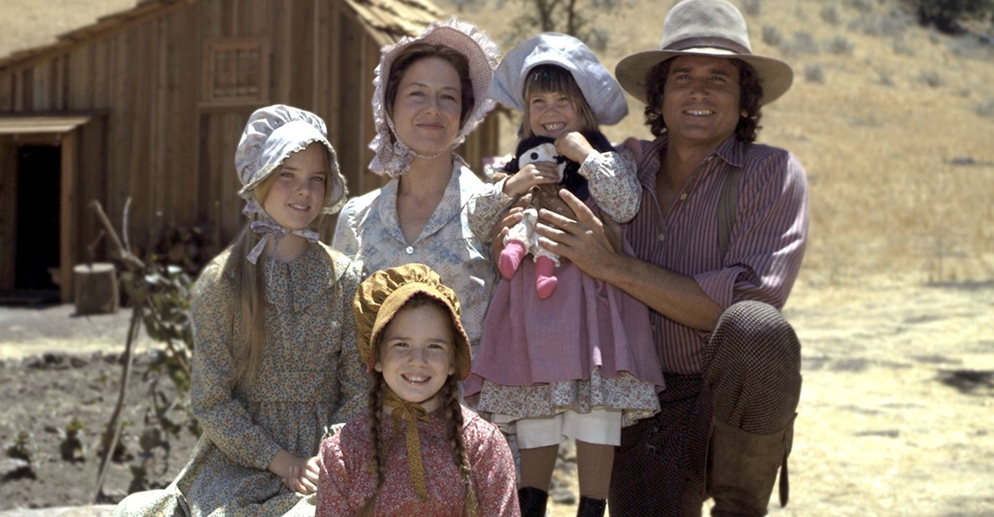 Little house on the prarie house plan 2017 for Jason bateman little house on the prairie