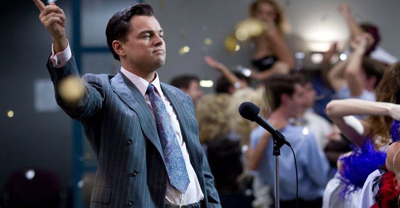 A Wall Street farkasa