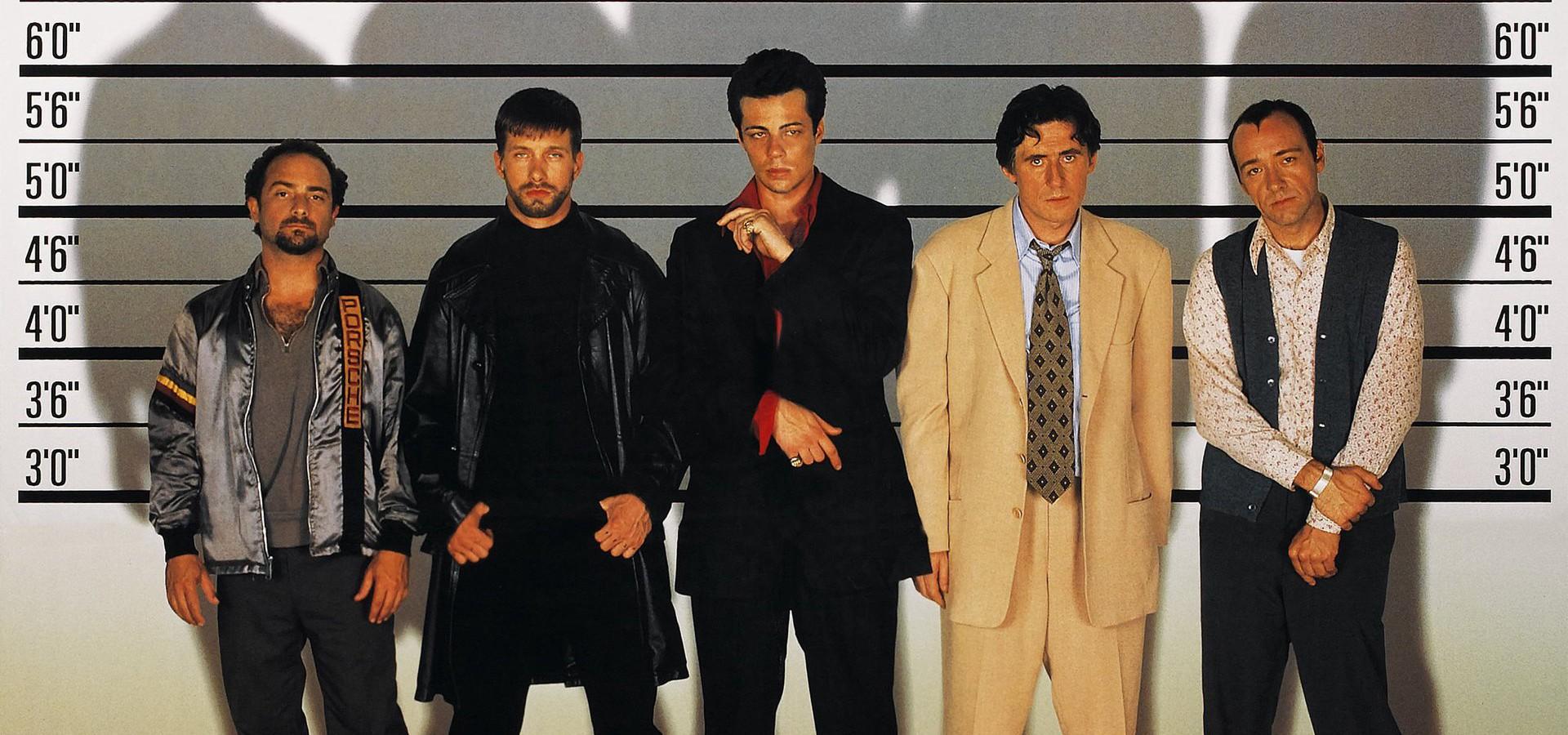 Os Suspeitos do Costume