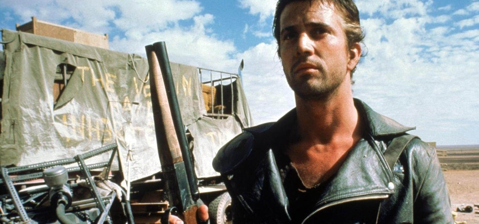 Mad Max 2: O Guerreiro da Estrada