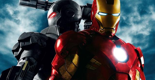Iron Man 2 Pelicula Ver Online Completas En Espanol