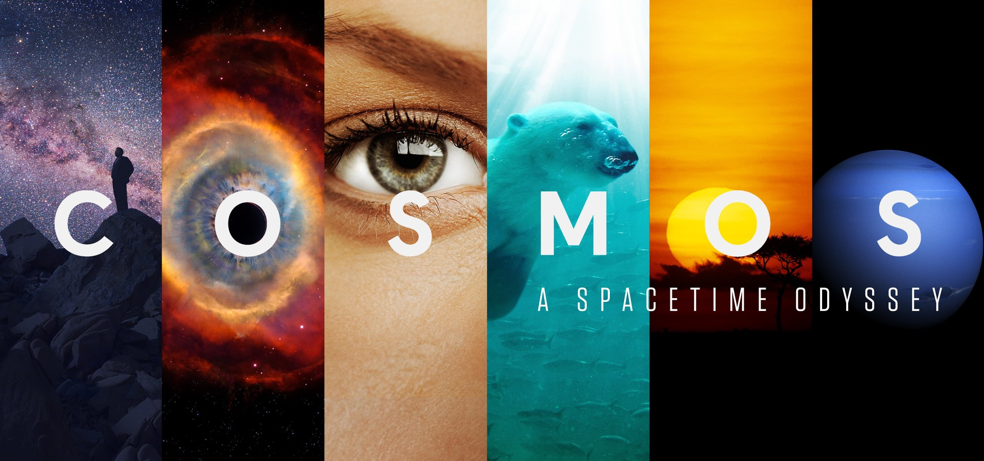 Cosmos: O odisee spațiu-timp