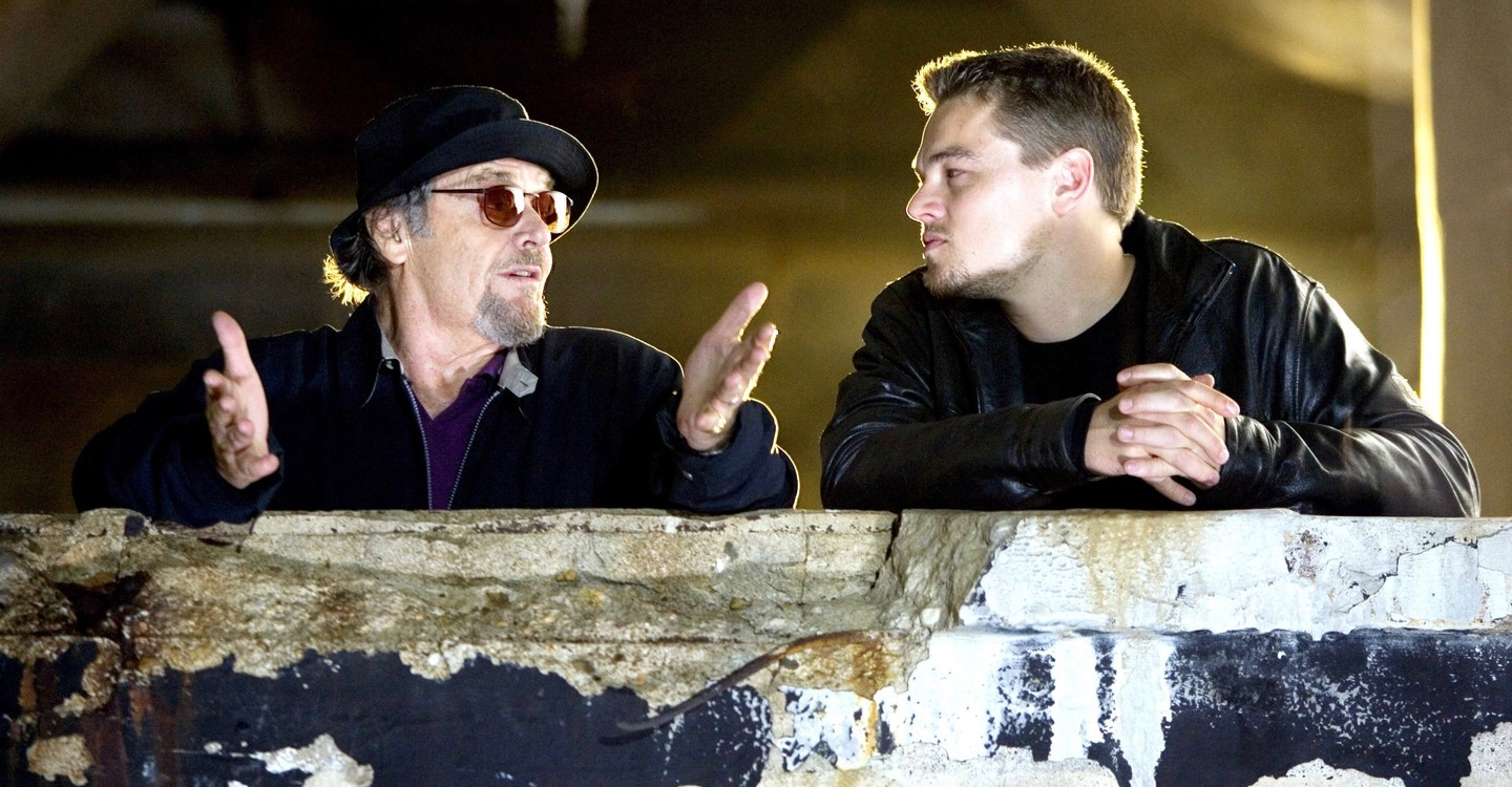The Departed - Entre Inimigos