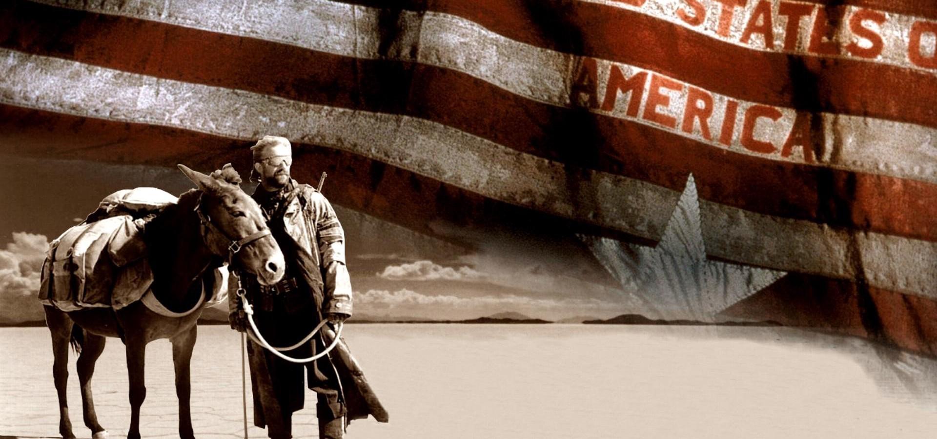 The Postman: O Mensageiro