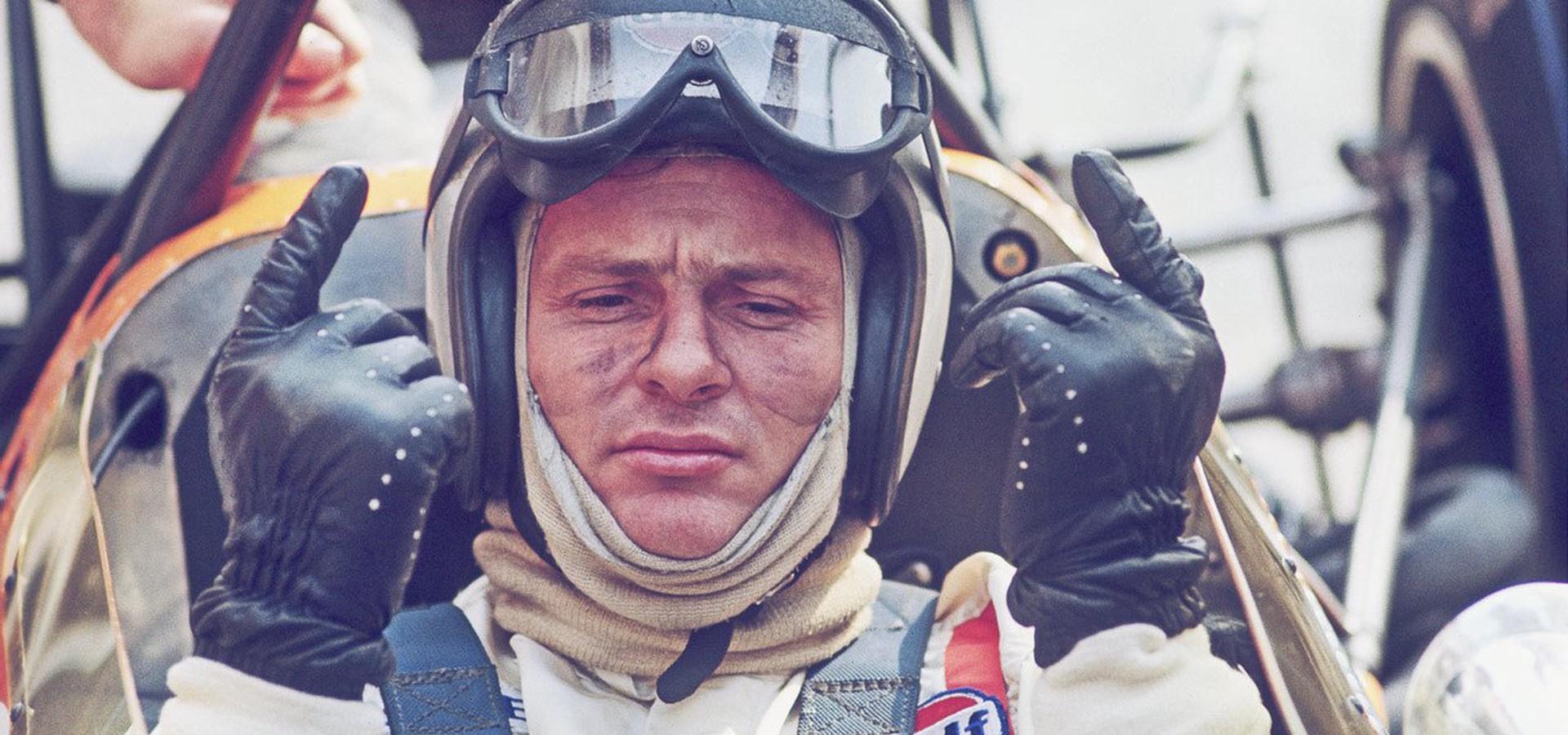 McLaren - Pionier, Leitwolf, Champion