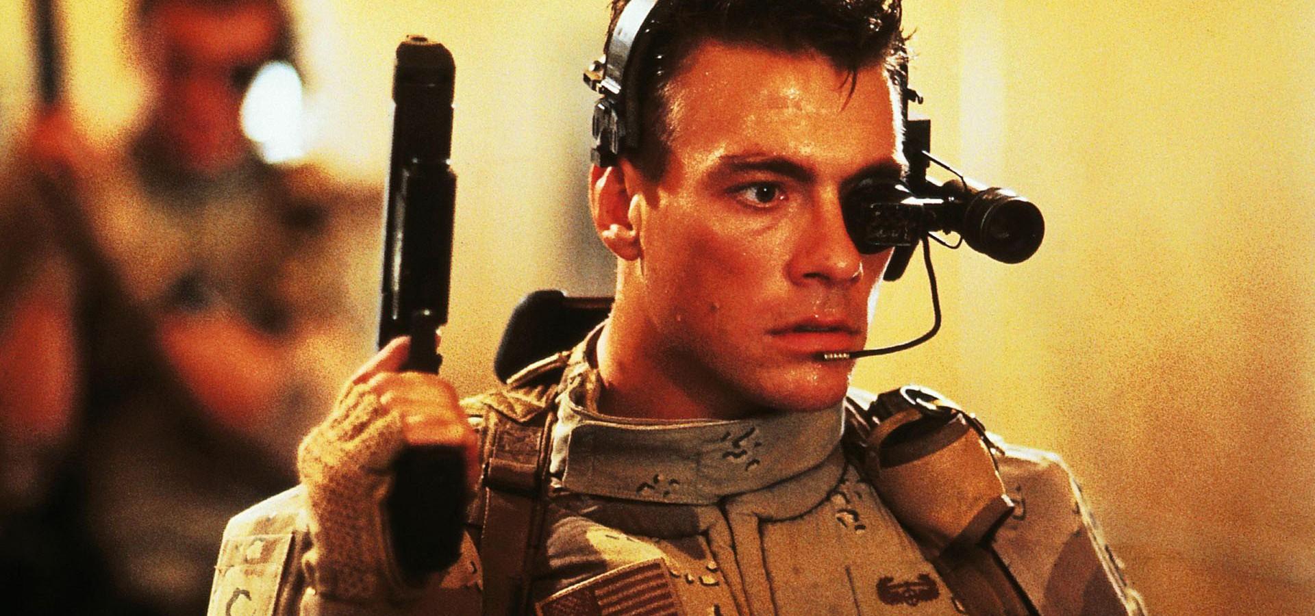 Tökéletes katona