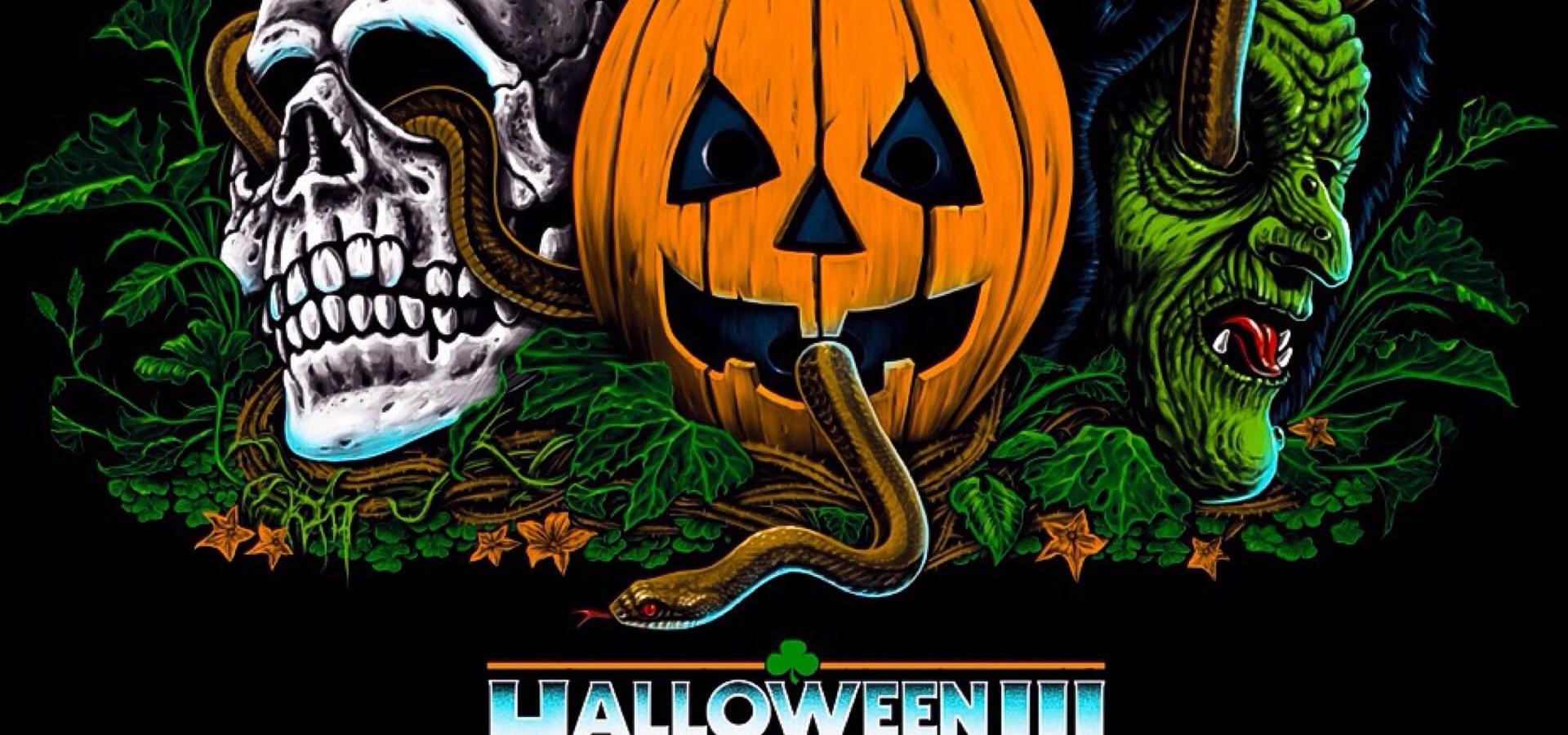 Halloween 3 : Le Sang du sorcier