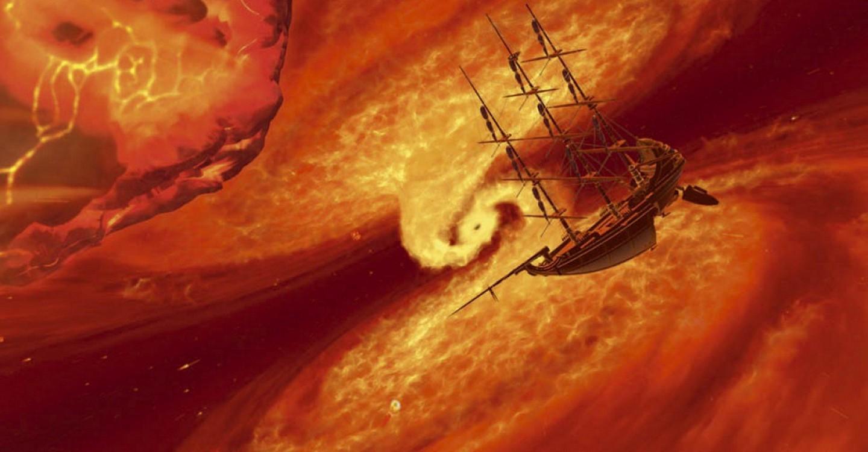 Aarreplaneetta