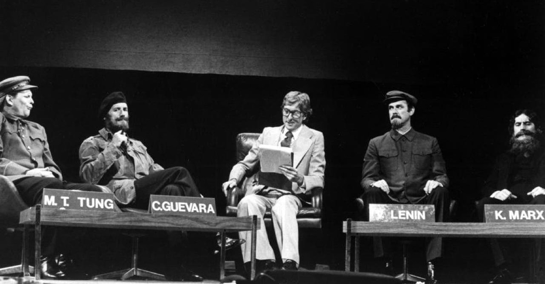 Monty Python Show en el Hollywood Bowl