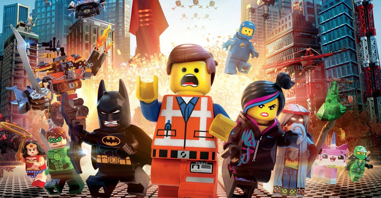O Filme Lego