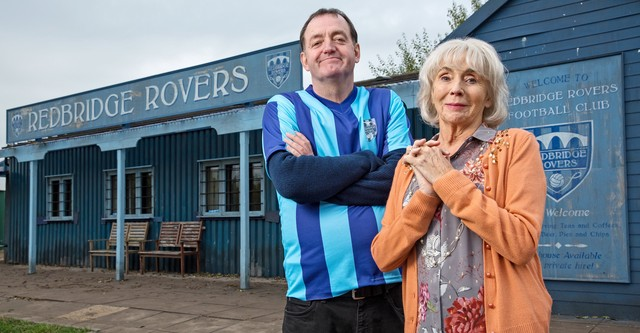 Rovers - watch tv series streaming online
