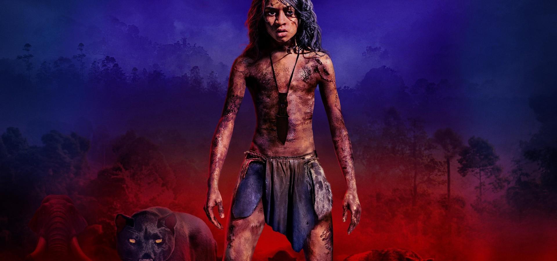 Mogli: Legende des Dschungels