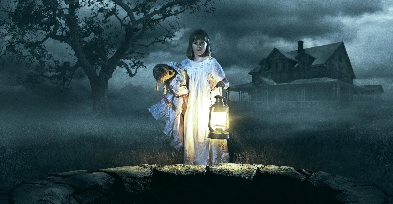 Annabelle 2 : Kötülüğün Doğuşu