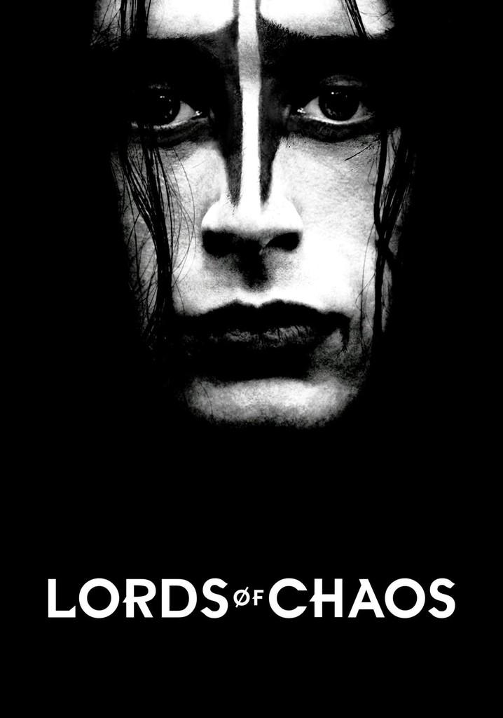 Señores del caos
