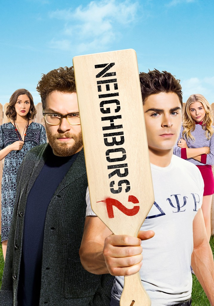 Neighbors 2: Sorority Rising