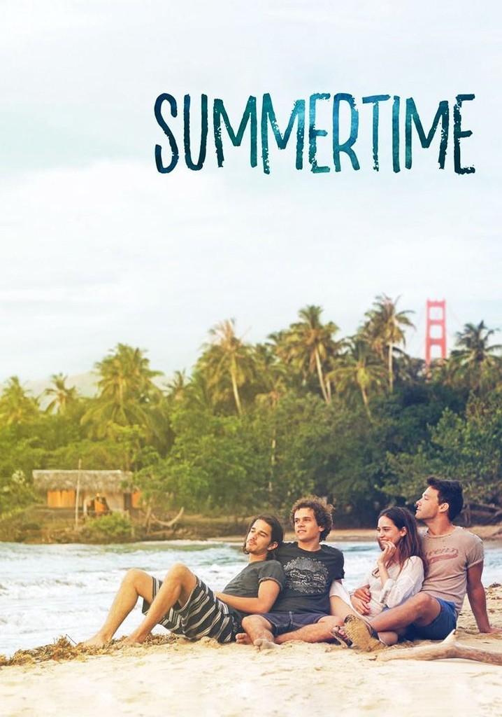 L'estate addosso