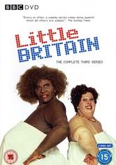 Little Britain Season 3