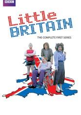 Little Britain Season 1