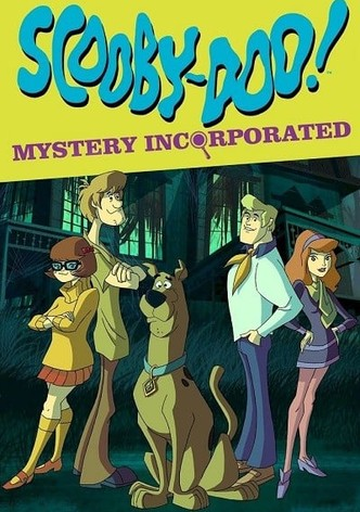 Scooby-Doo - Mystères associés
