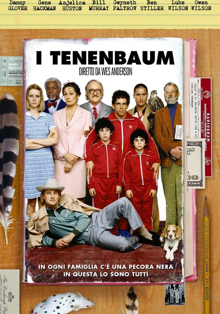 The Royal Tenenbaums