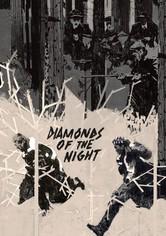 Diamantes de la noche