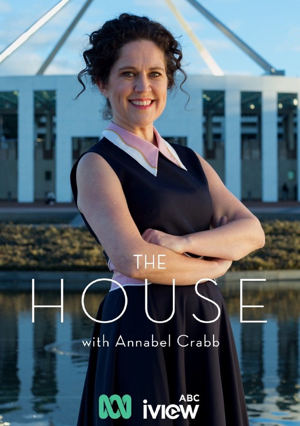 The House with Annabel Crabb Series 1 poster