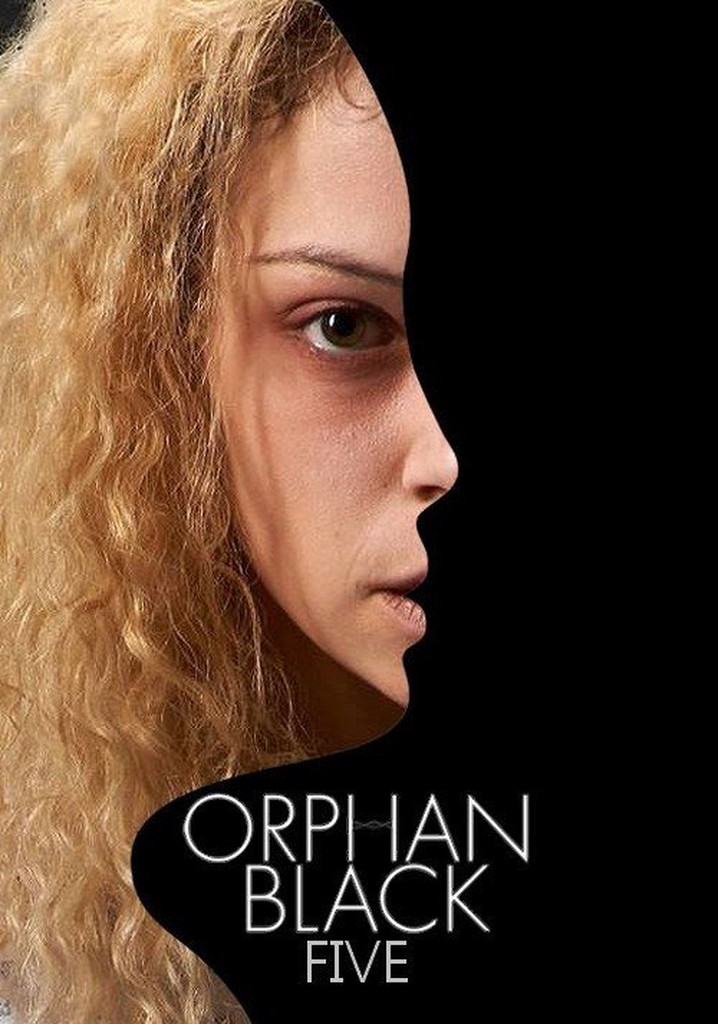 Orfanu Negru