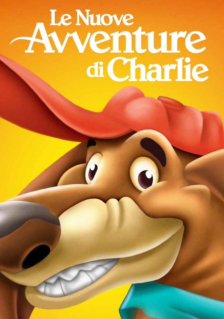 Le nuove avventure di Charlie