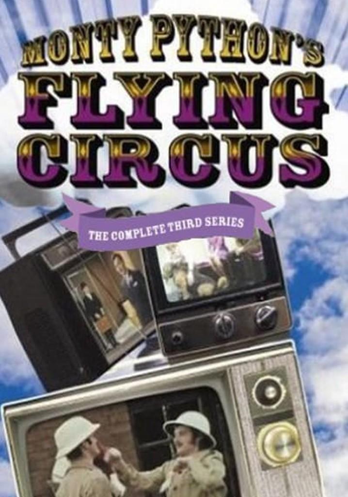Monty Python Repülő Cirkusza
