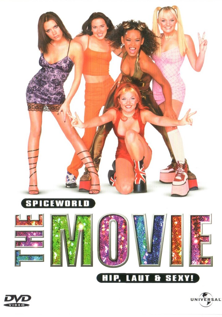 Spice World - Der Film