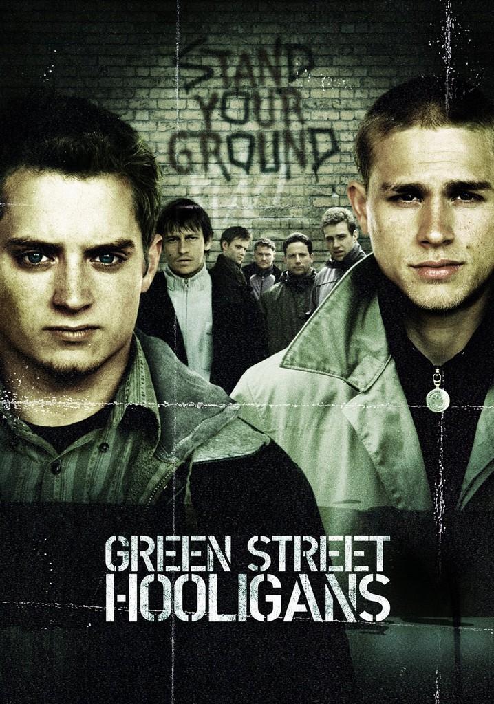 Green Street Hooligans