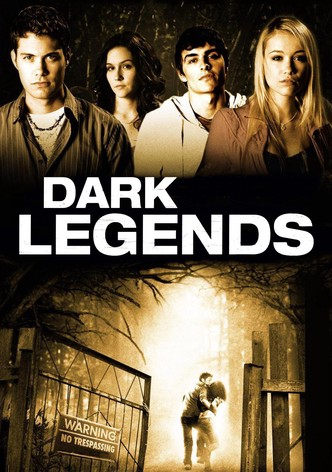 Dark Legends - Neugier kann tödlich sein
