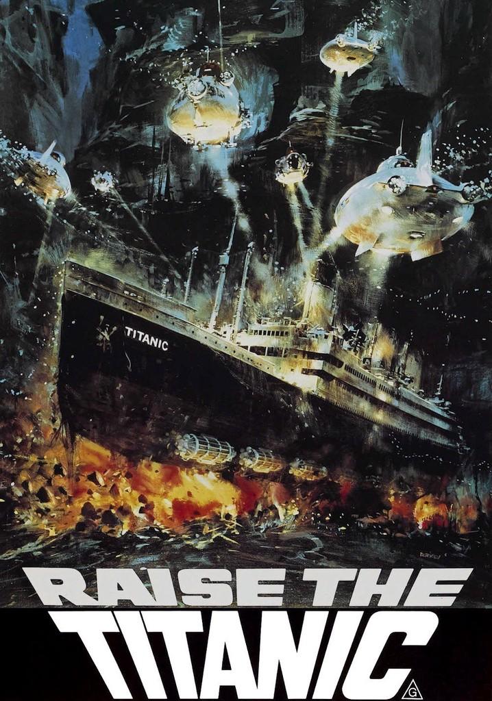Raise the Titanic