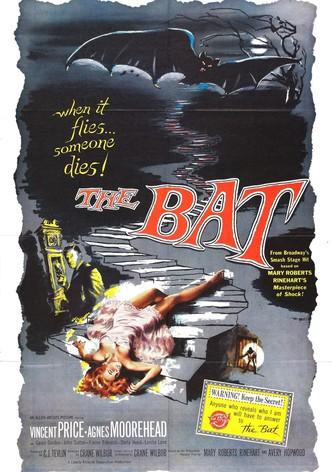 Las garras del murciélago