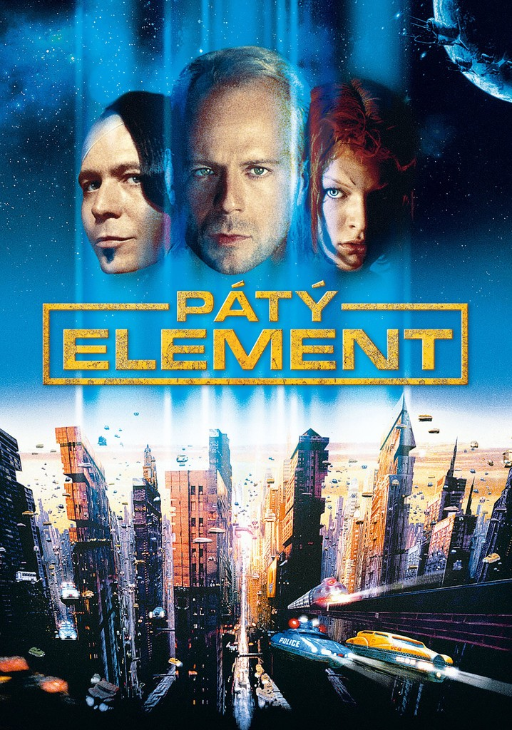 Pátý element