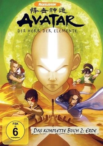 Buch 2: Erde