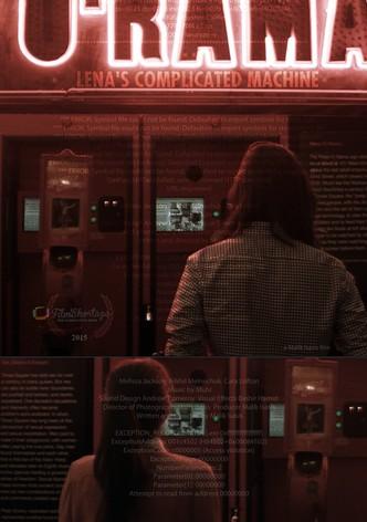 Lena's Complicated Machine
