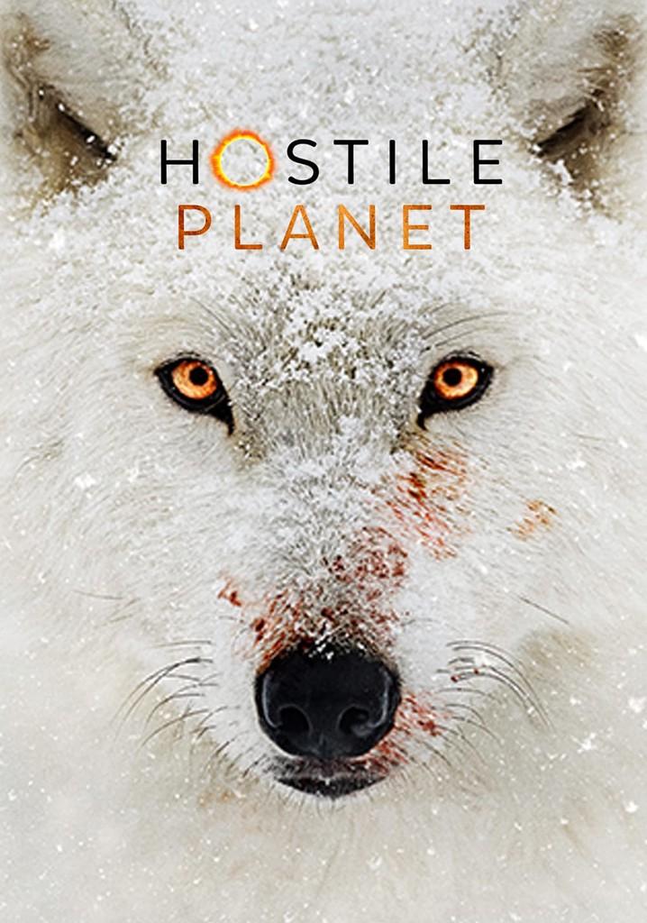 Hostile Planet