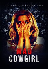 Mad Cowgirl