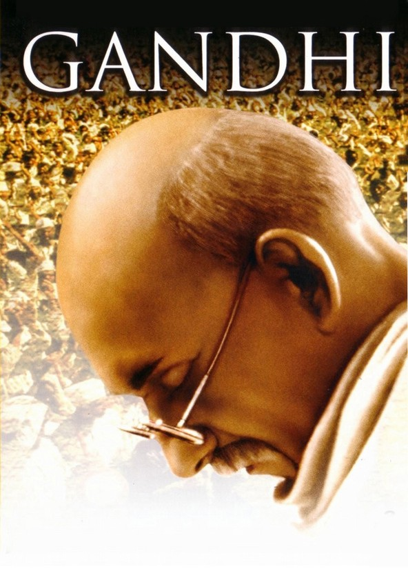 a review of the movie gandhi It was richard attenborough's lifelong dream to bring the life story of indian political and spiritual leader mahatma gandhi to the screen when it finally reached.