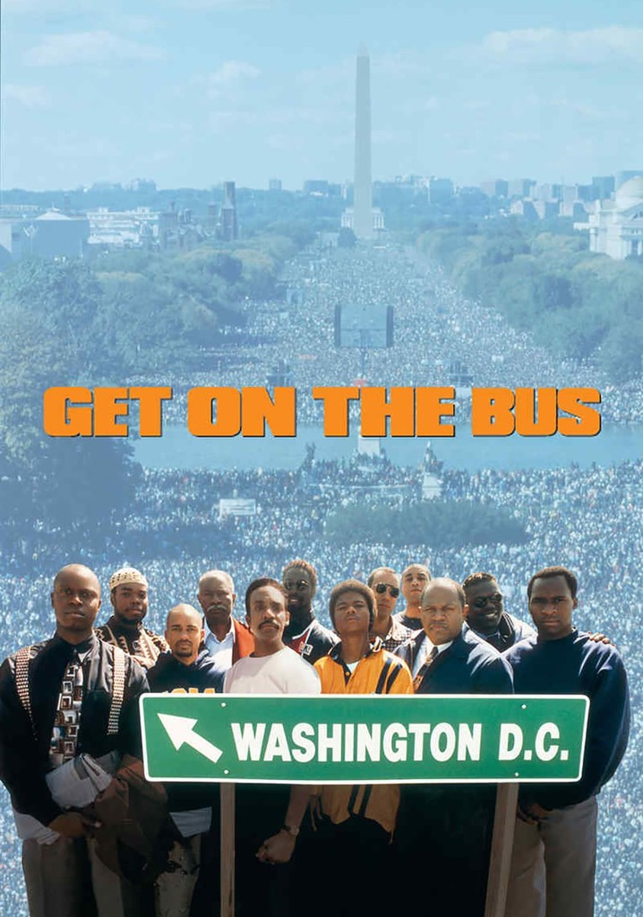 Get on the Bus