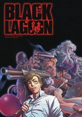 Season 1 - The Black Lagoon
