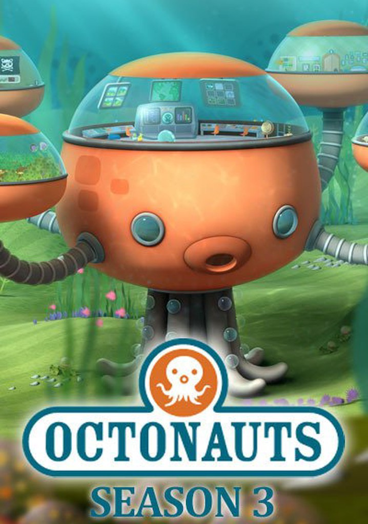 The Octonauts