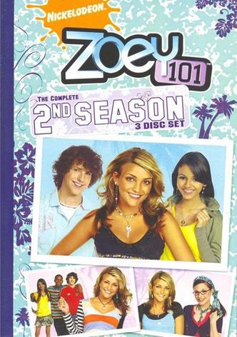Online episodes zoey 101 Zoey 101